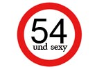 Sprüche zum 54. Geburtstag