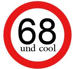 68. Geburtstag