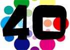 Sprüchebilder zum 40. Geburtstag