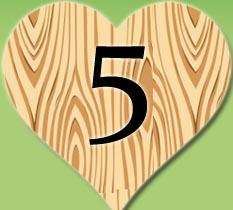 5 gratulation hochzeitstag zur 5. Hochzeitstag