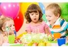 Kindergeburtstagsparty Ideen